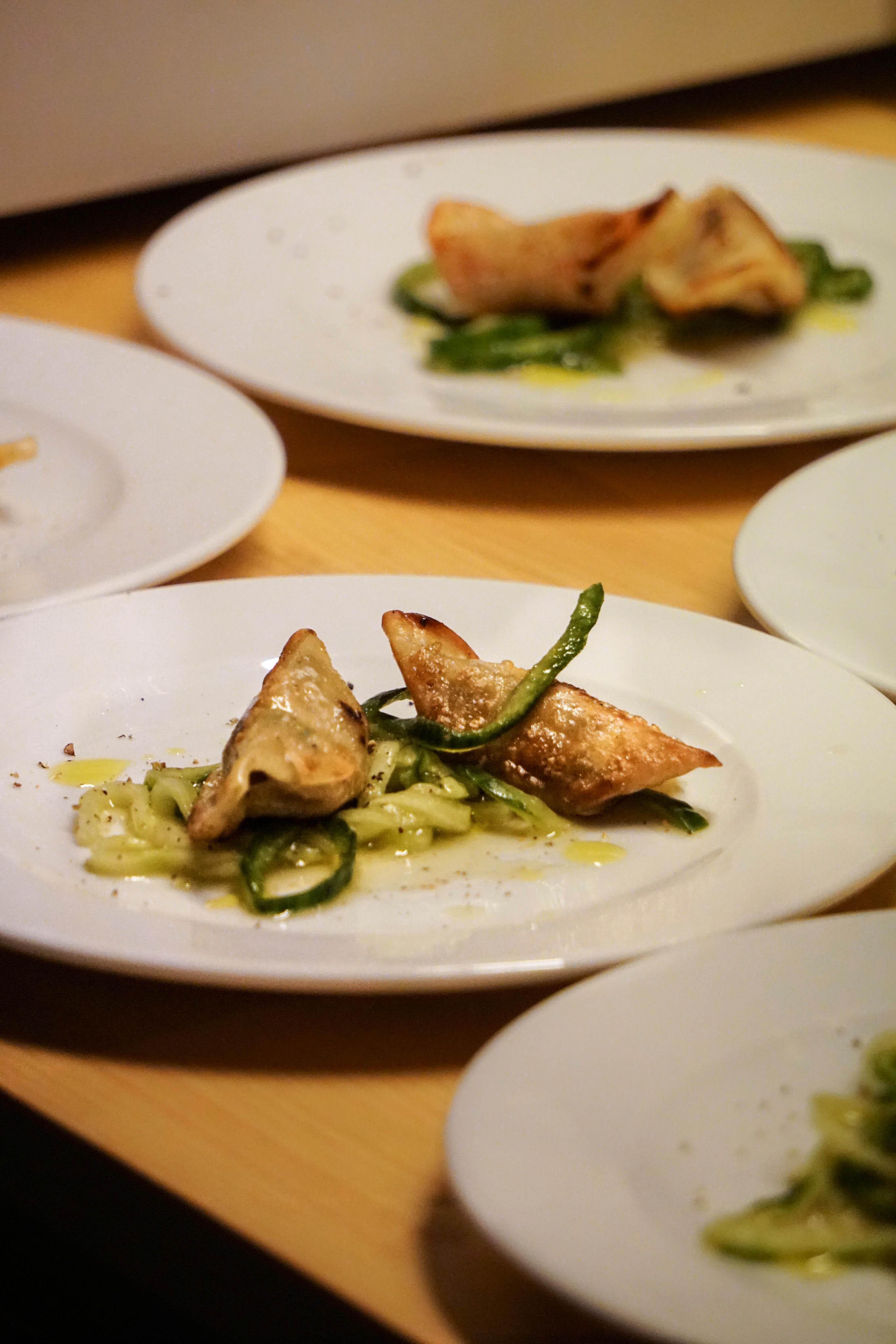 Gruß aus der Küche – cuvee 2.0